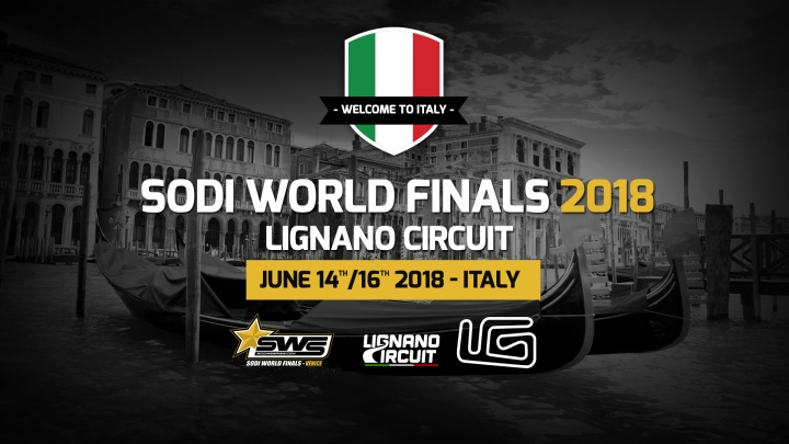 Sodi W Finals 2018 - Preview