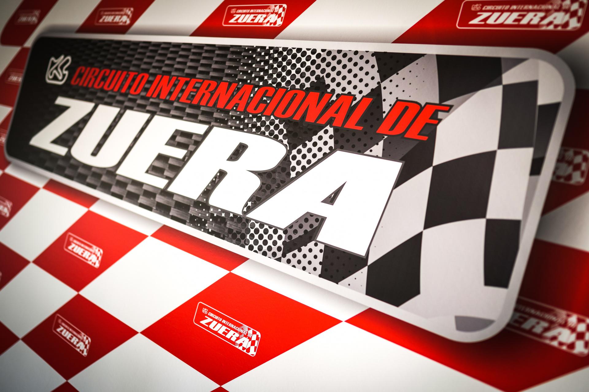 FIA Karting European Championship - Showdown at Zuera