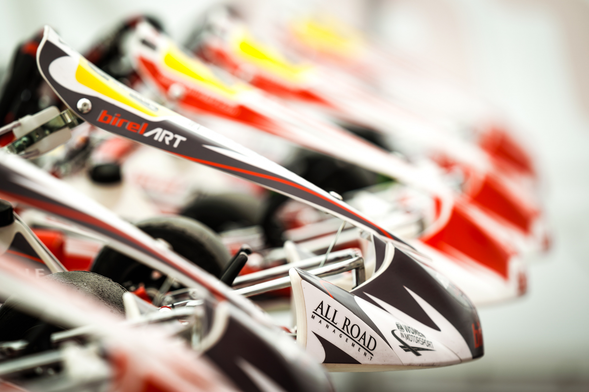 Adria 2021, episode 2: Birel ART prepares for the future