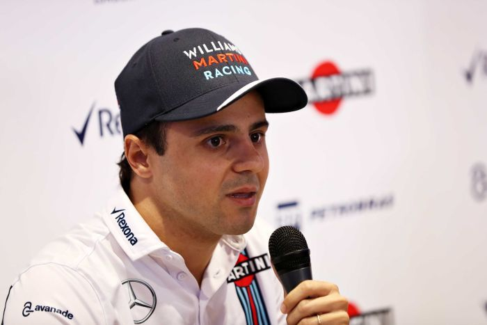 Felipe Massa is the new CIK-FIA President