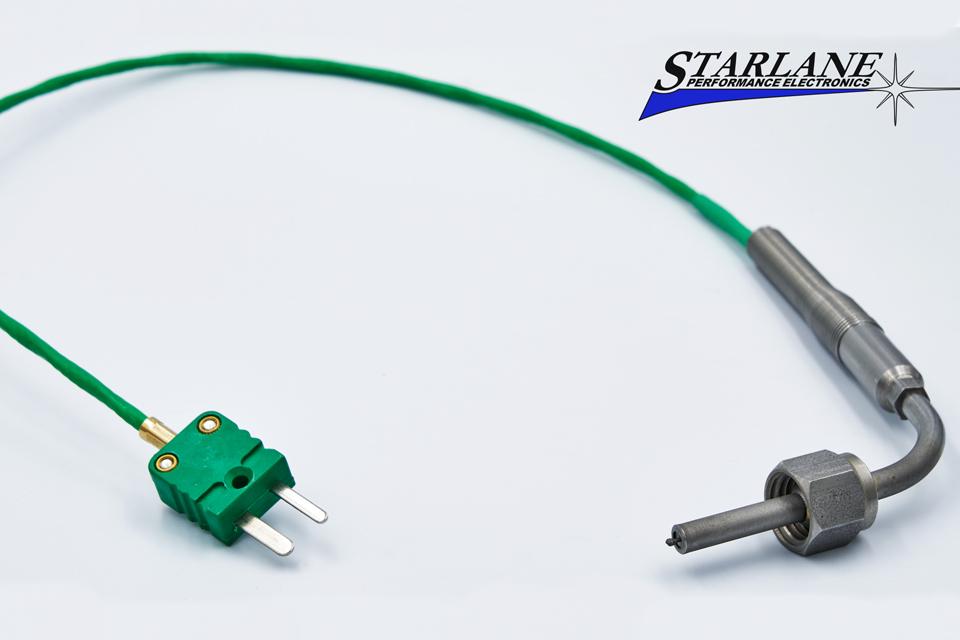 """New Starlane """"elbow"""" exhaust probe"""