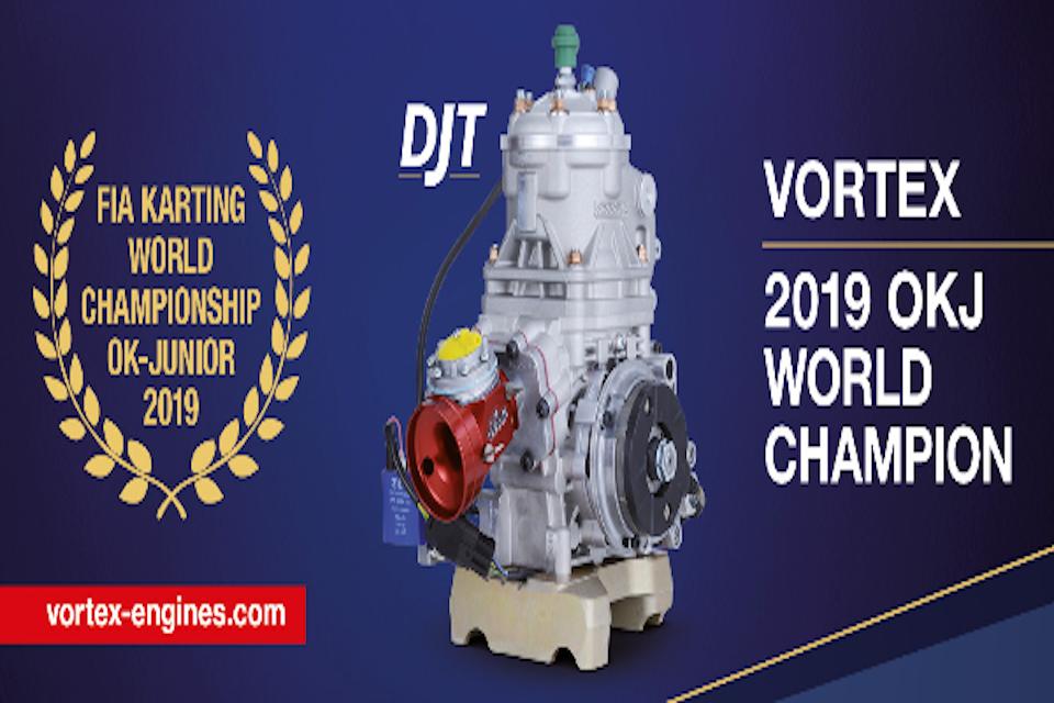 Vortex: a successful 2019