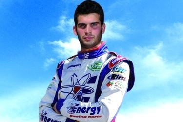 Energy Corse 2012 season drivers line-up